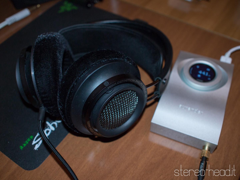 Philips Fidelio X2: l'HiFi secondo Philips – Recensione P3036409