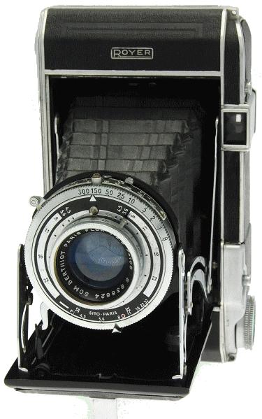 Fil Archives & Souvenirs N et B Royer-Folding-bi-formats-6x9-et-45x6