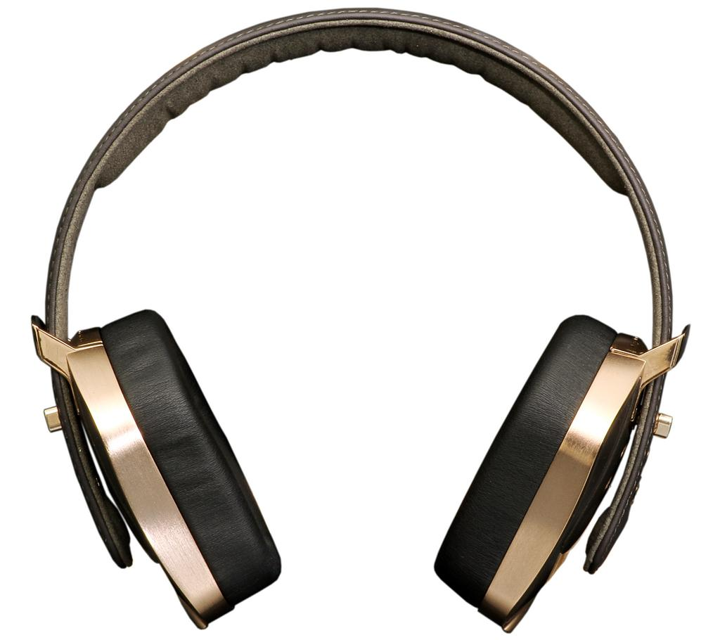 Sonus Faber Headphone Pryma - Carbon Marsala SonusFaberPryma-01w
