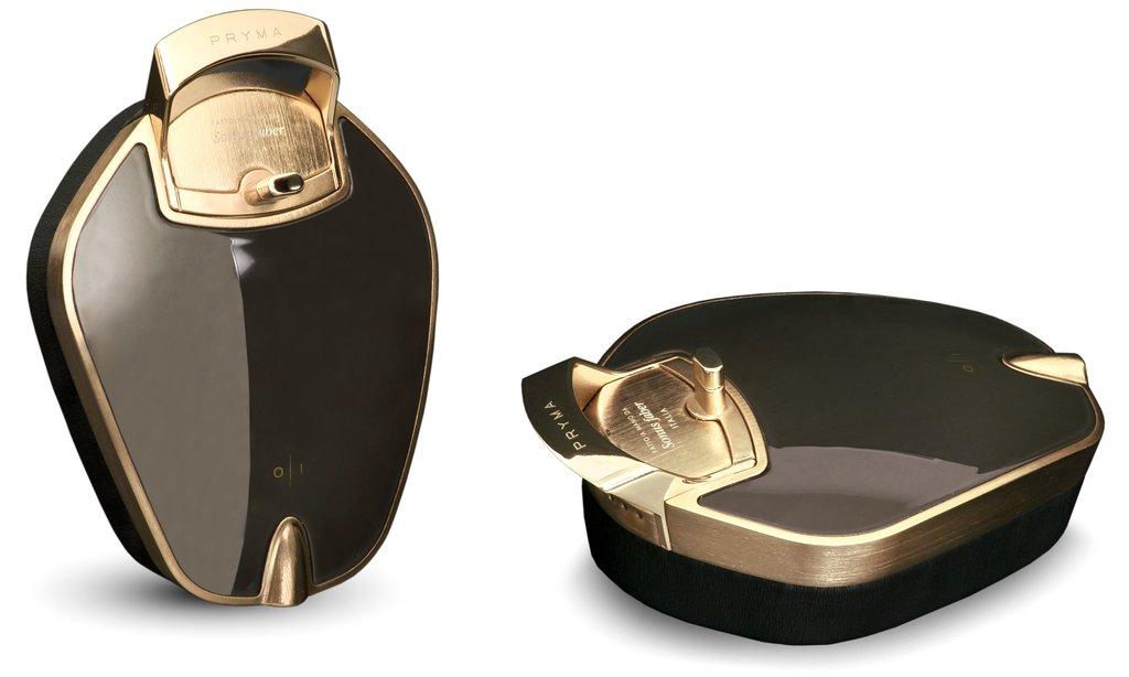 Sonus Faber Headphone Pryma - Carbon Marsala SonusFaberPryma-03w