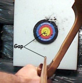 Guia para o Iniciante no Tiro com Arco Recurvo. Gap2