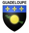 Guadeoupe - Martinique - Guyane