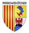 Provence Alpes  Côte d' Azur