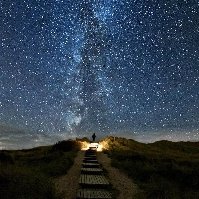 Звёздное небо и космос в картинках - Страница 4 4789