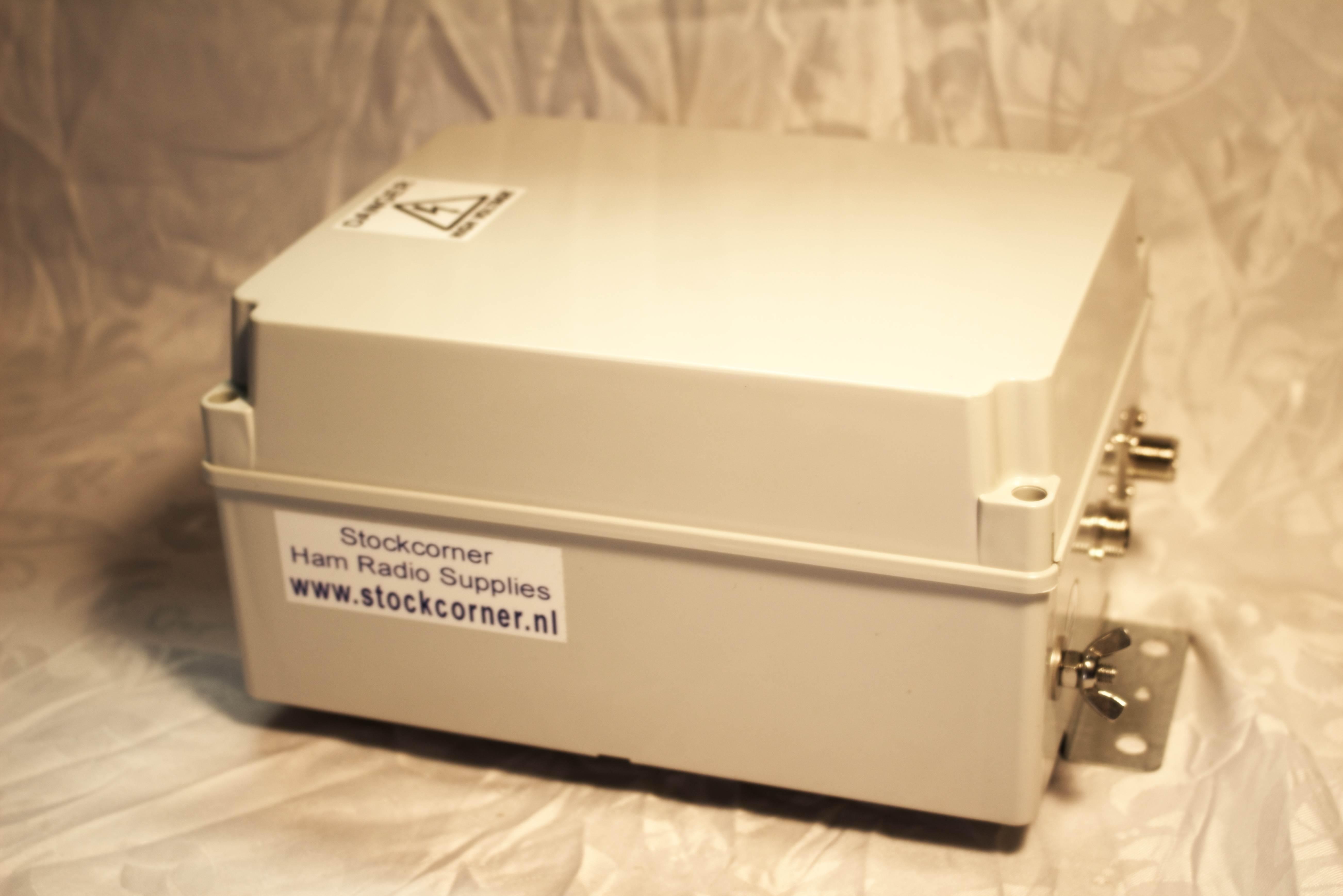 Boite d'accord automatique de type Stockcorner JC-4 : Pourquoi je la choisirais... JC-4-box1