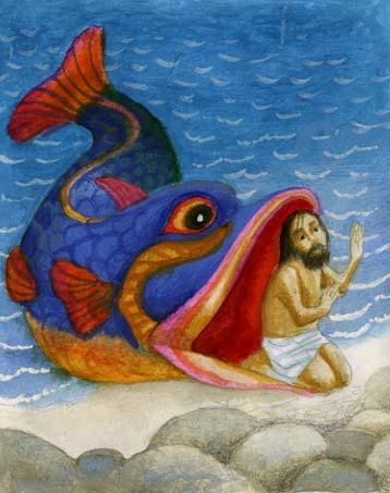 Biblija - Page 4 16-Jona-und-der-Walfisch