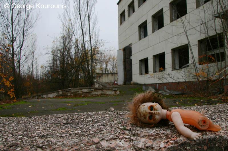 Dioramas catastrophes Chernobyl_14