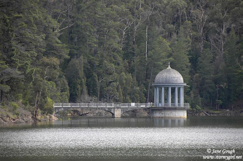 Melbourne catchments Maroondah2181009