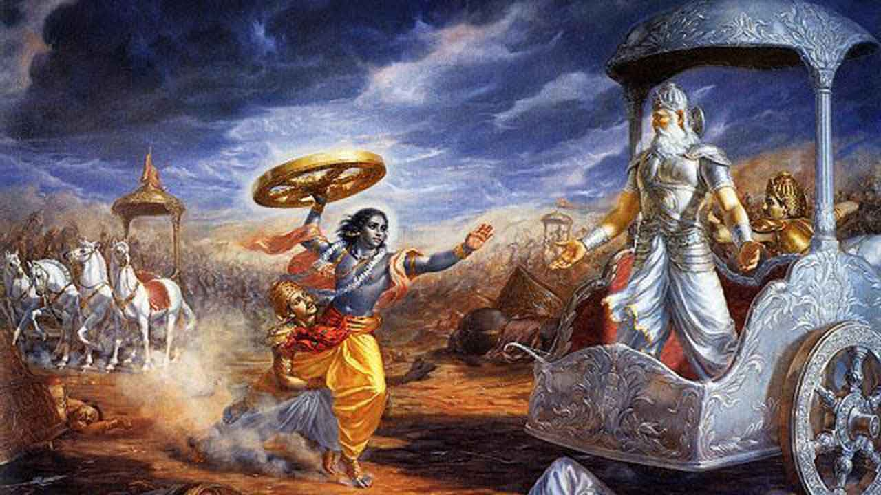 Mahabharata Mahabharata-tweets-social