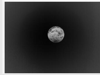 Akatsuki (Venus Climate Orbiter) - Mission de la sonde spatiale LIR-Firstlight_FOV