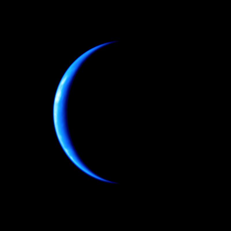 Akatsuki (Venus Climate Orbiter) - Mission de la sonde spatiale UVI-FirstLight-Cool