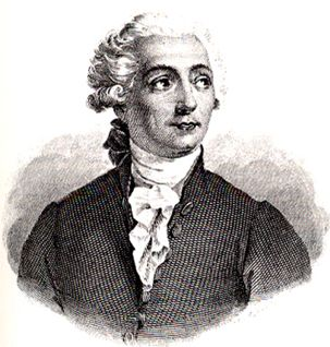 Antoine Lavoisier - chimiste - 1794 Antoine-lavoisier