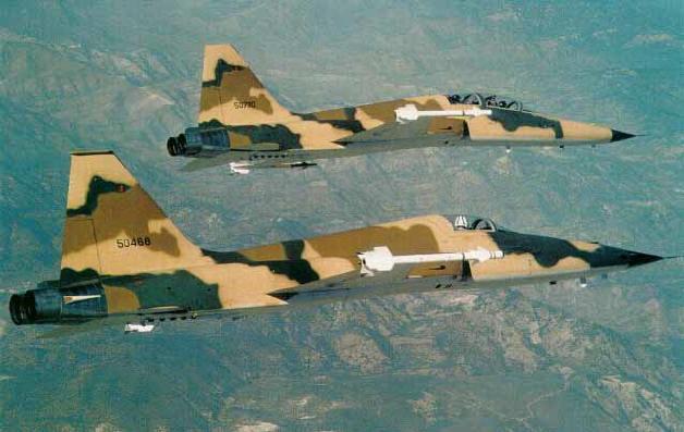 اسرع 50 طائرة في العالم F5_eagle2