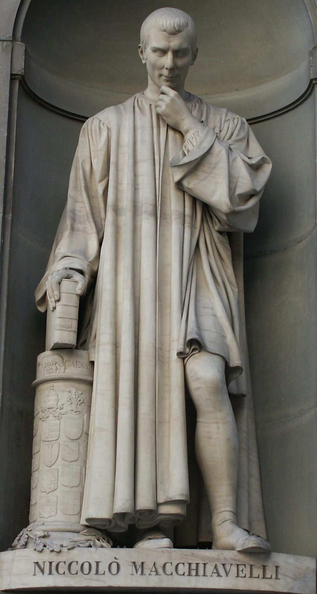 Sezione - Tara & simili > - Pagina 40 Niccolo_Machiavelli_uffizi