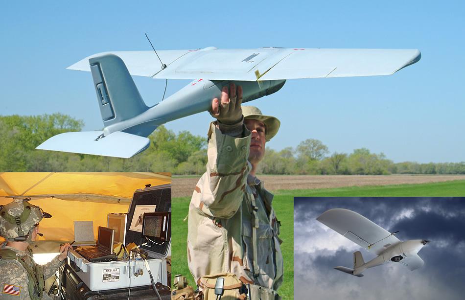 عملاق صناعة السلاح الأمريكية Lockheed Martin  Desert-hawk-iii-11-2011