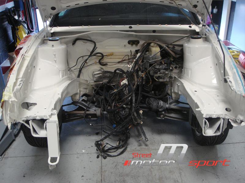 STREET MOTORSPORT // Corrado 16VG60 Street_motorsport_16g_16vg60_compartiment_moteur_peint