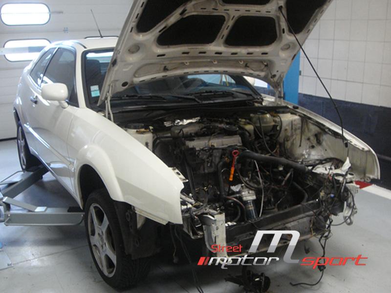 STREET MOTORSPORT // Corrado 16VG60 Street_motorsport_16g_16vg60_depose_moteur