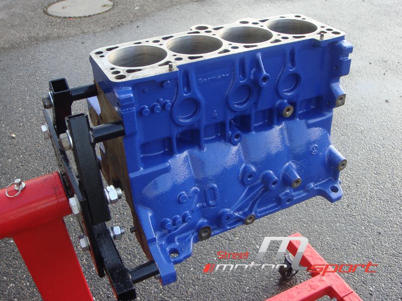 STREET MOTORSPORT // Corrado 16VG60 Street_motorsport_16g_16vg60_moteur_peint_2