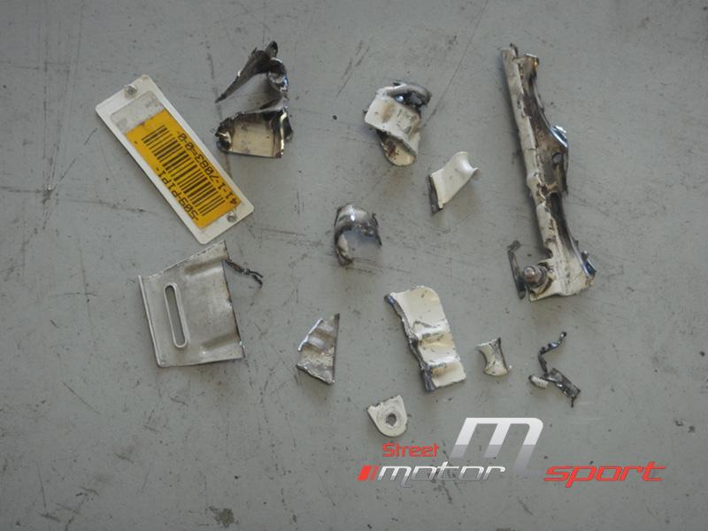 STREET MOTORSPORT // Corrado 16VG60 Street_motorsport_16g_16vg60_tole_compartiment_moteur_retire