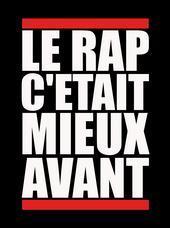 Rap Us et Electro : Y'en à de plus en plus.... Hh-le-rap