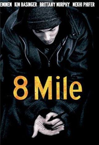 8 Mile (2002) 8mile