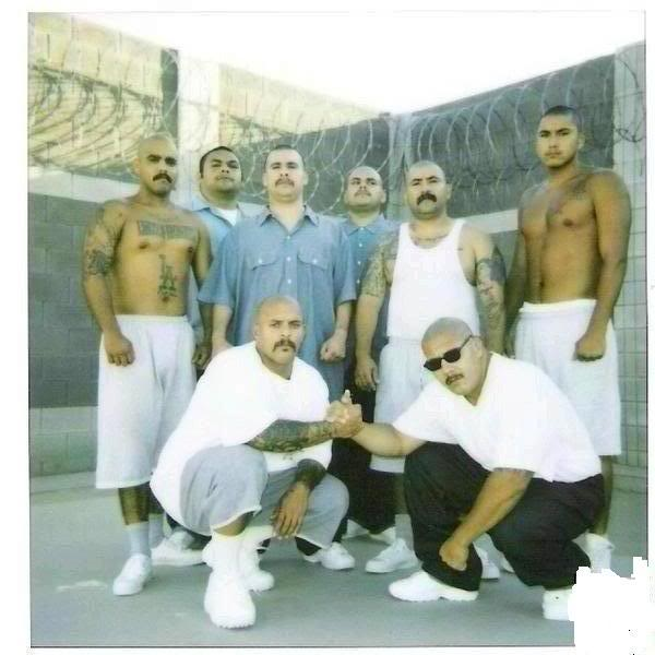 South Side Rascals  Mexicanmafia