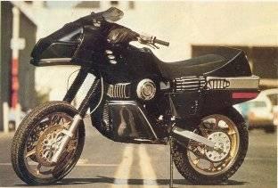 JO - Quelle moto ? - Page 39 Bike