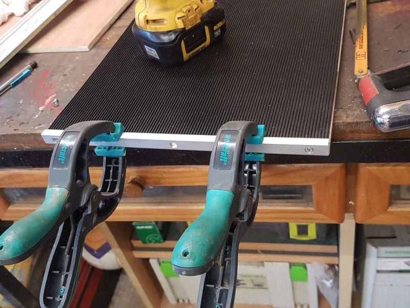 [Terminé] - Fabrication de 2 chariots pour poste à souder - Page 2 122
