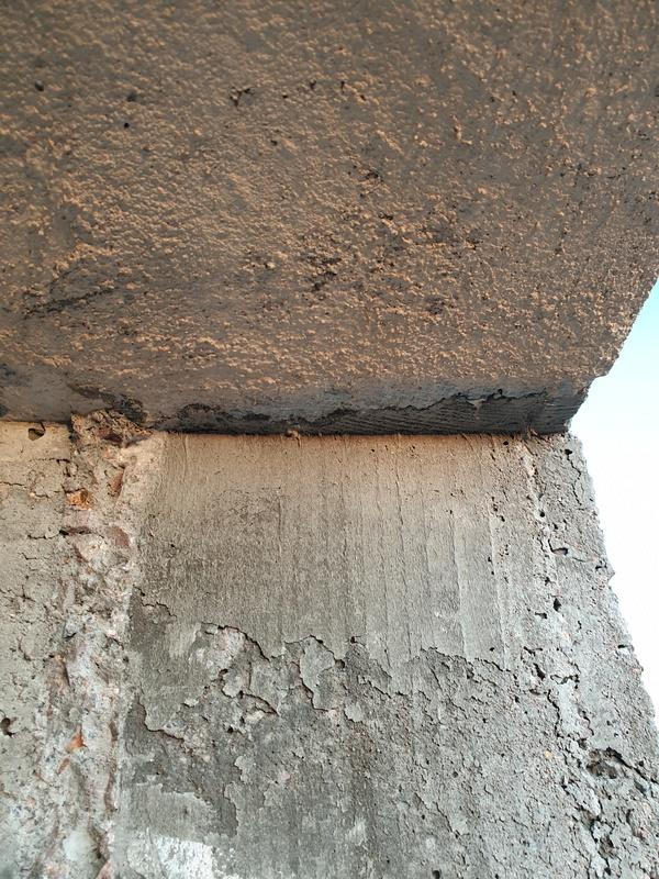 [Maçonnerie] Extension de mon atelier, Je vois le bout du tunnel ... 099