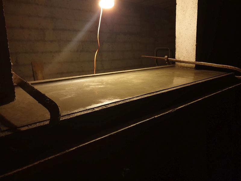 [Maçonnerie] Extension de mon atelier, Je vois le bout du tunnel ... - Page 2 149