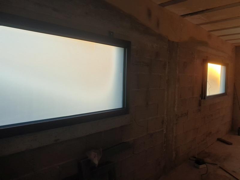 [Maçonnerie] Extension de mon atelier, Je vois le bout du tunnel ... - Page 3 177