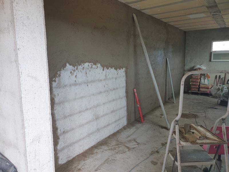 [Maçonnerie] Extension de mon atelier, Je vois le bout du tunnel ... - Page 4 241