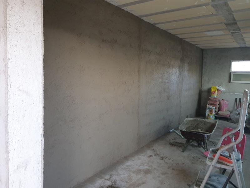 [Maçonnerie] Extension de mon atelier, Je vois le bout du tunnel ... - Page 4 242