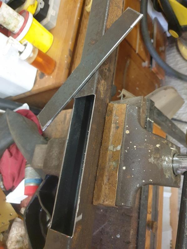 [Maçonnerie] Extension de mon atelier, Je vois le bout du tunnel ... - Page 4 243