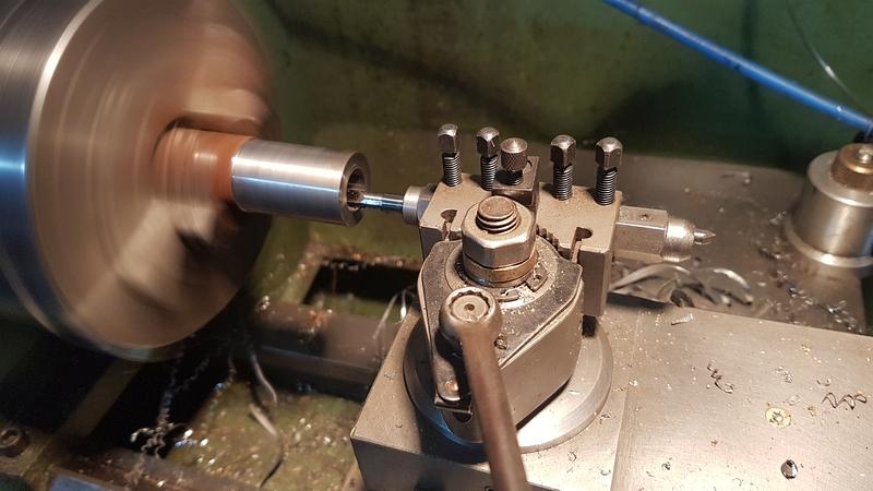 Réparation mini tour à bois (Moteur HS) Tab05