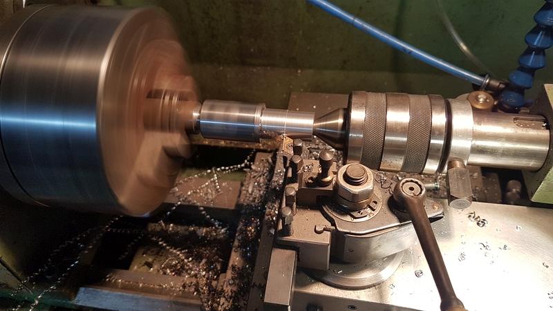Réparation mini tour à bois (Moteur HS) Tab08