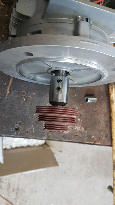 Réparation mini tour à bois (Moteur HS) Tab09