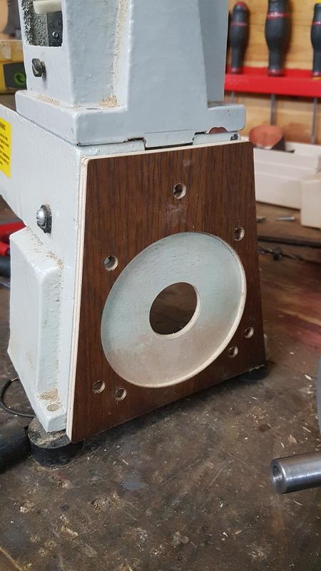 Réparation mini tour à bois (Moteur HS) Tab14