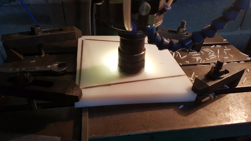 Réparation mini tour à bois (Moteur HS) Tab15