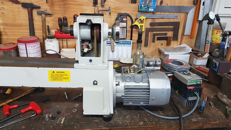 Réparation mini tour à bois (Moteur HS) Tab22