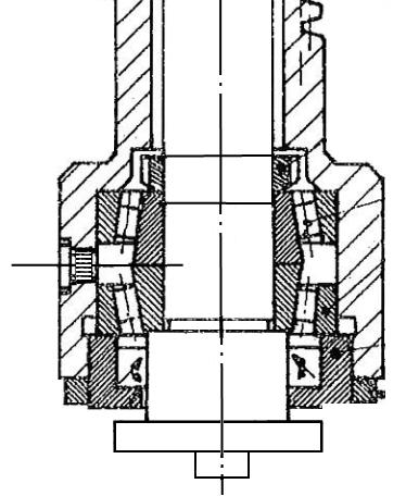 [Restauration] Fraiseuse Sydéric SF120UB (Terminée) - Page 4 Fourreau_b