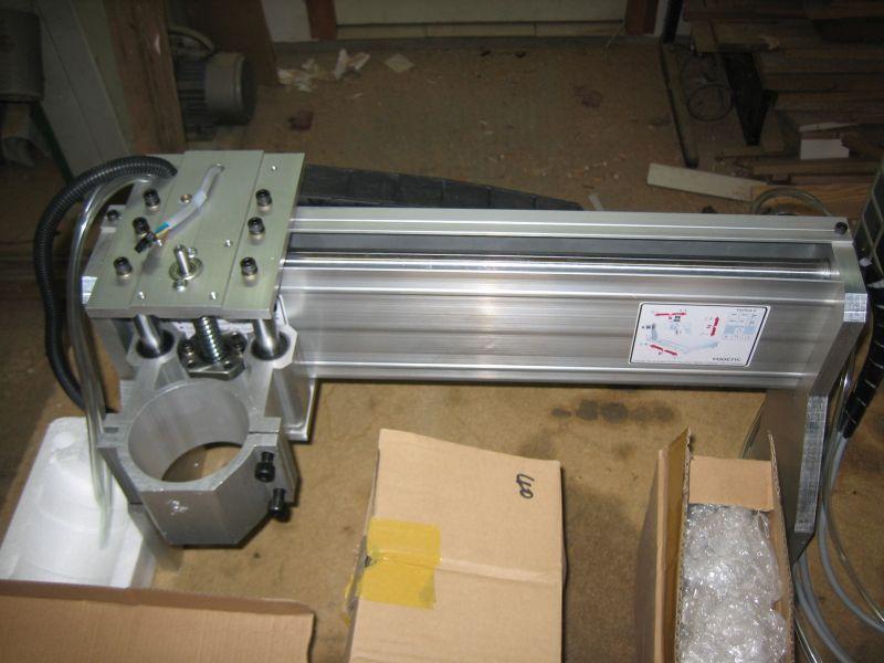 Une CNC de plus... La 6040 de Strib 005
