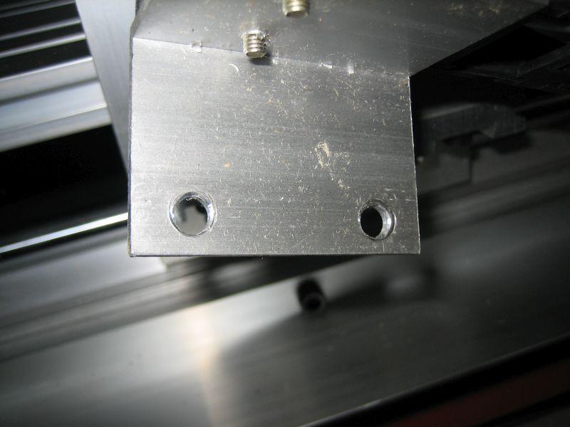 Une CNC de plus... La 6040 de Strib 009