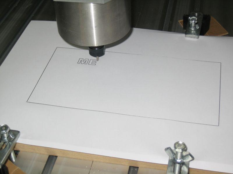 Une CNC de plus... La 6040 de Strib 026