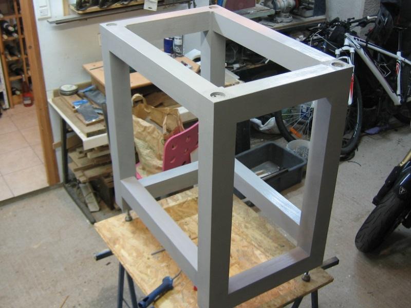 Une CNC de plus... La 6040 de Strib - Page 3 033