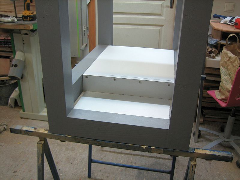 Une CNC de plus... La 6040 de Strib - Page 3 039