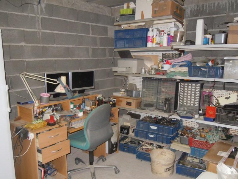 Atelier de Strib 18