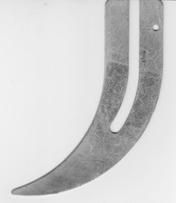 Couteau diviseur kity 616 et 617 Simple
