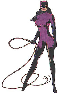Catwoman Ctw_front