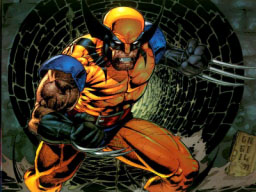 Wolverine Wlv1